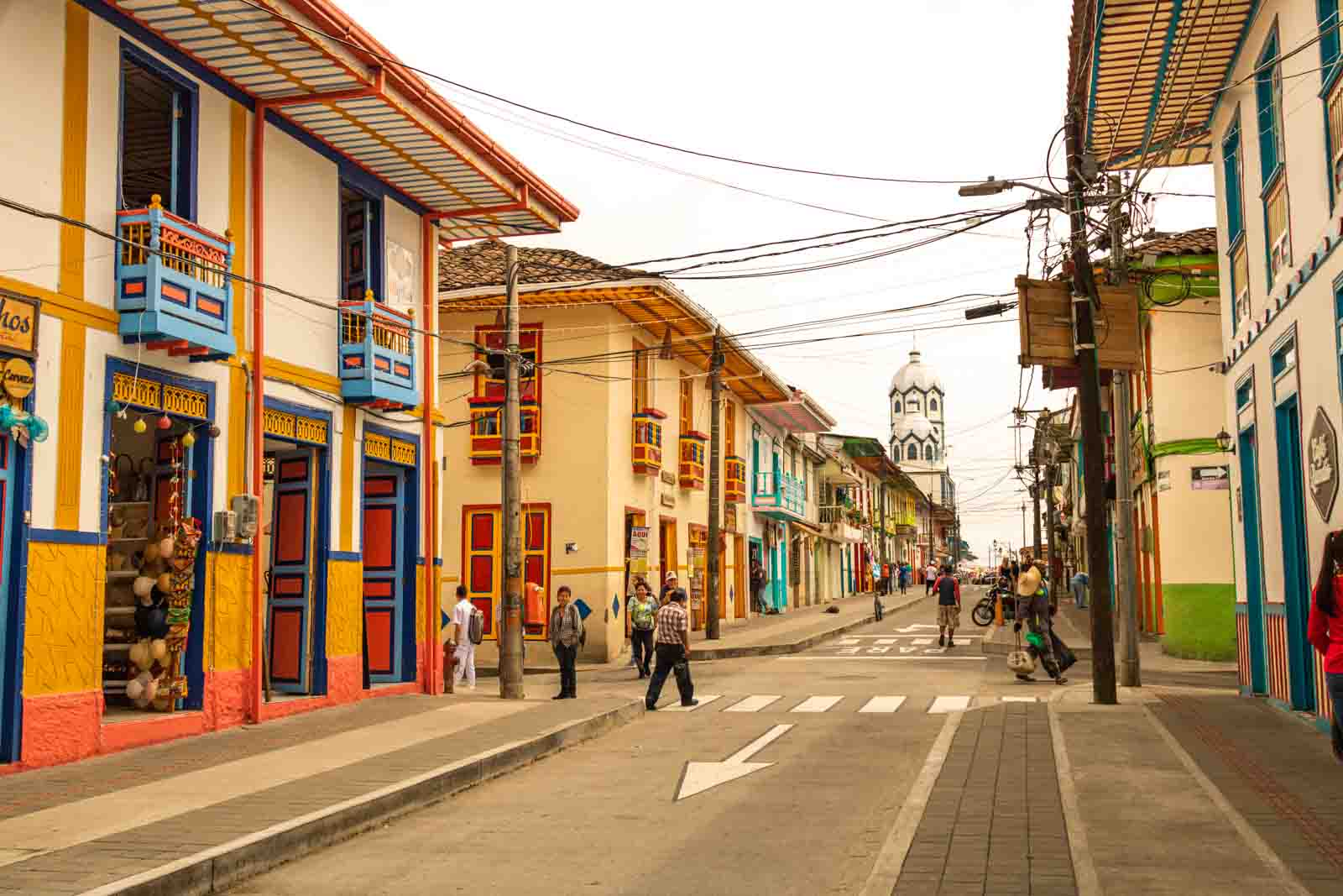 5 Things To Do In Salento Colombia That Aren T Cocora Valley