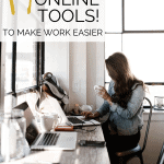 17 Free Online Tools to Make Work Easier