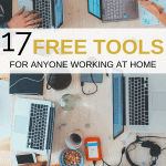 17 Free Tools for Anyone Working From Home