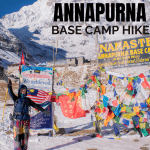 How to Hike to Annapurna Base Camp Without a Guide