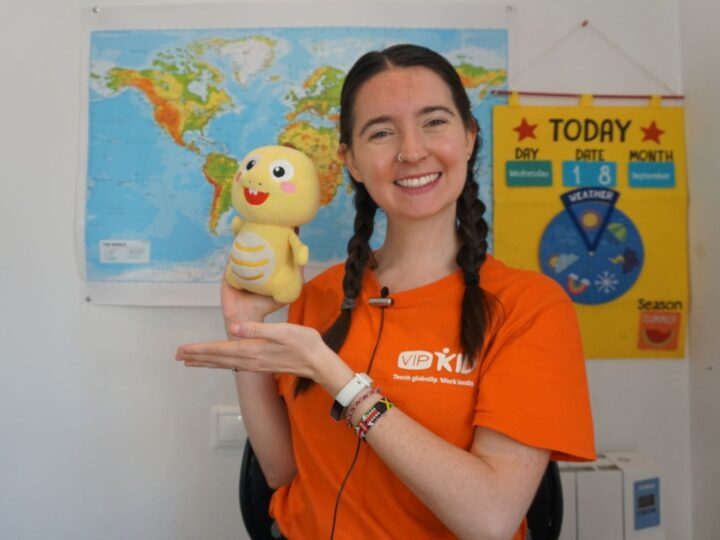 Your Guide to Becoming a VIPKid Teacher & Traveling The World