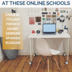 Teach Any Language Online With These Online Schools