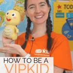 How to Become a VIPKid Teacher