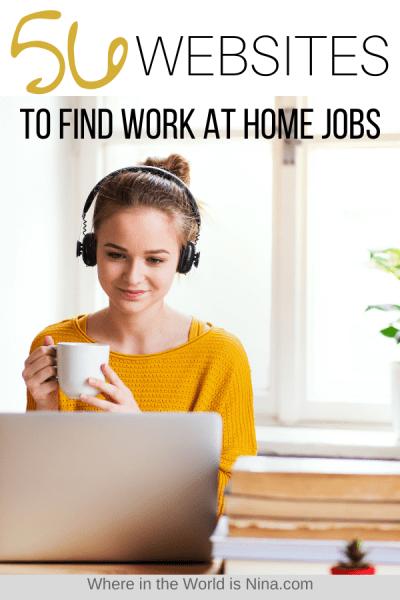 56 Websites to Find Jobs Online