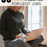 56 Work from Home Job Websites