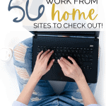 56 Work fro Home Job Sites to Check out