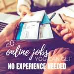 Best Online Jobs With No Experience Required
