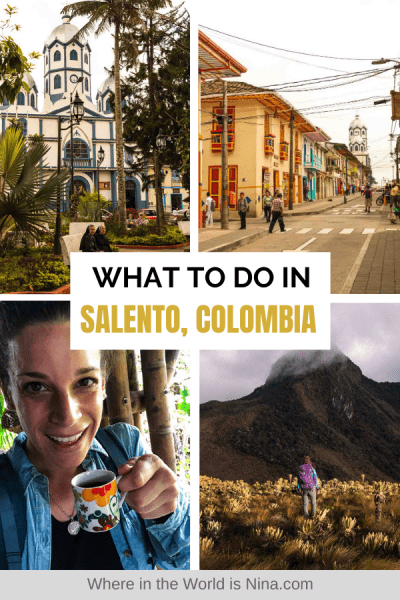 What to do in Salento