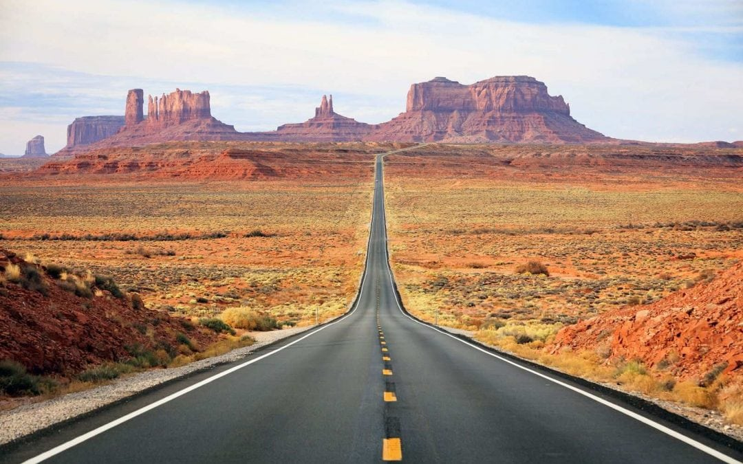 17 Legendary American Road Trips