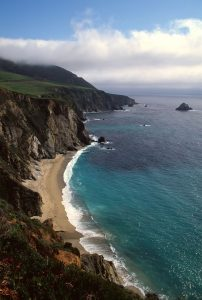 An amazing USA road trip is along the West coast.