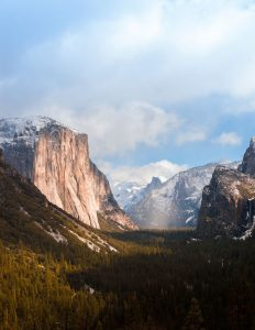 Yosemite National Park is a bucket-list worthy place to stop on your Southwest road trip.
