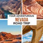 Your Adventurous Nevada Road Trip Guide