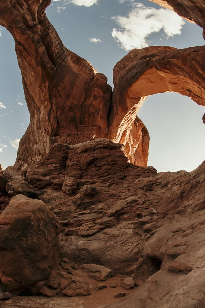 Arches National Park is one of the top national parks in the States and a can't miss on your Utah road trip.