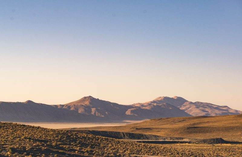 Exploring Black Rock Desert is a fun adventure in Nevada.