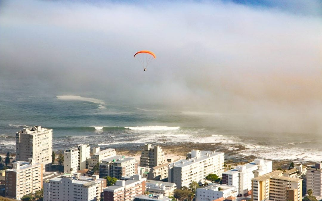 Adventure Activities in Cape Town