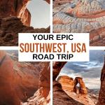 Your Epic Southwest Road Trip