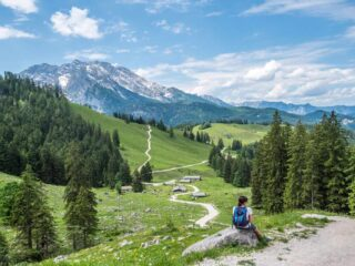 6 Most Scenic Road Trips in Germany