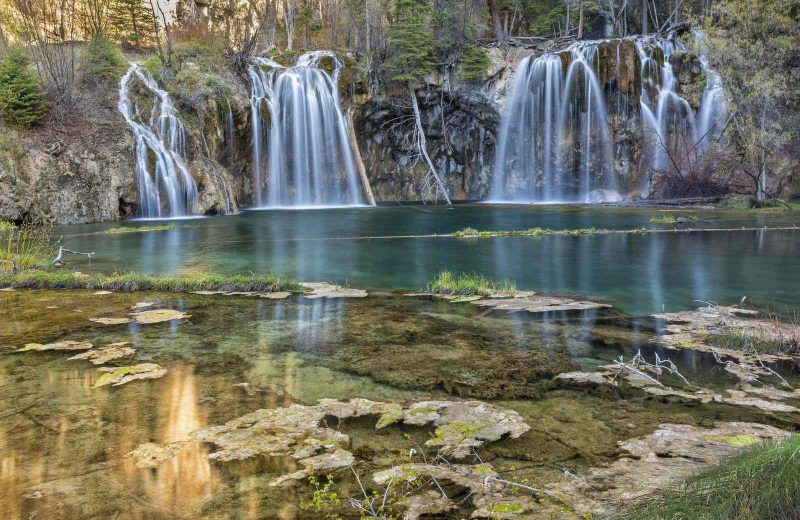 Hanging Lake is a Colorado gem that should be on your Southwest itinerary.