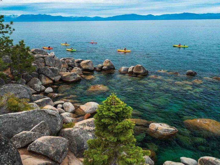Your Adventurous Nevada Road Trip!