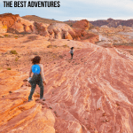 Best Adventures on a Nevada Road Trip