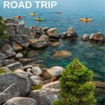 Nevada Road Trip Guide