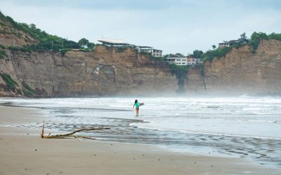 Your Guide to Olon, Ecuador— Learn Spanish & Surf!