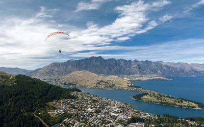 9 Skydiving Zones in New Zealand—Which One Is For You?