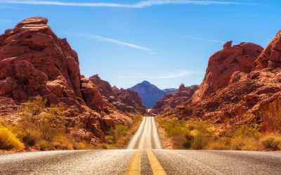 Your Southwest Road Trip Itinerary (1 Week – 2 Months)