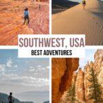 Southwest USA Best Adventures