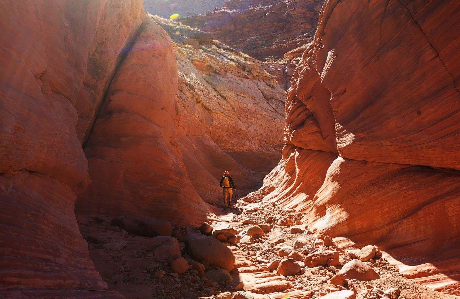Your Adventurous Utah Road Trip!