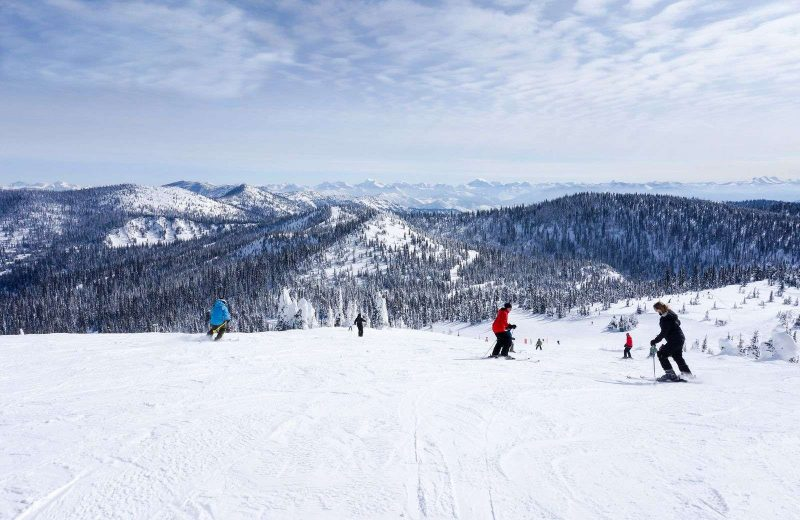 Add skiing in Whitefish to your Montana itinerary!