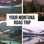 Your Montana Road Trip Guide