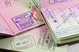 Digital Nomad Visas