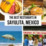 Best Restaurants in Sayulita