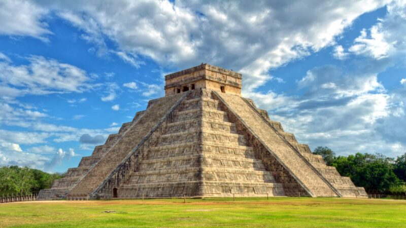 Chichen Itza ruin, a must add to your Yucatan Itinerary