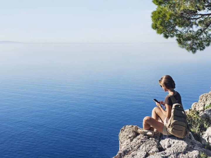 How To Work Abroad & Travel The World