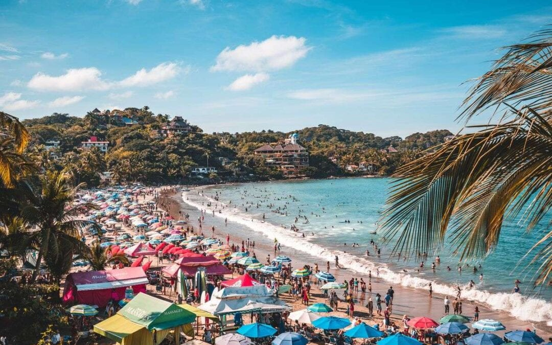 Living in Sayulita