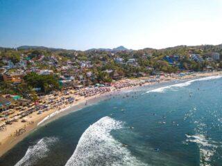 Sayulita Beaches