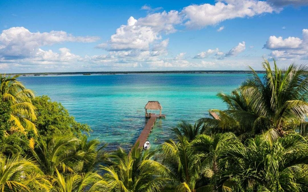 Your One Week Yucatan, Mexico Itinerary
