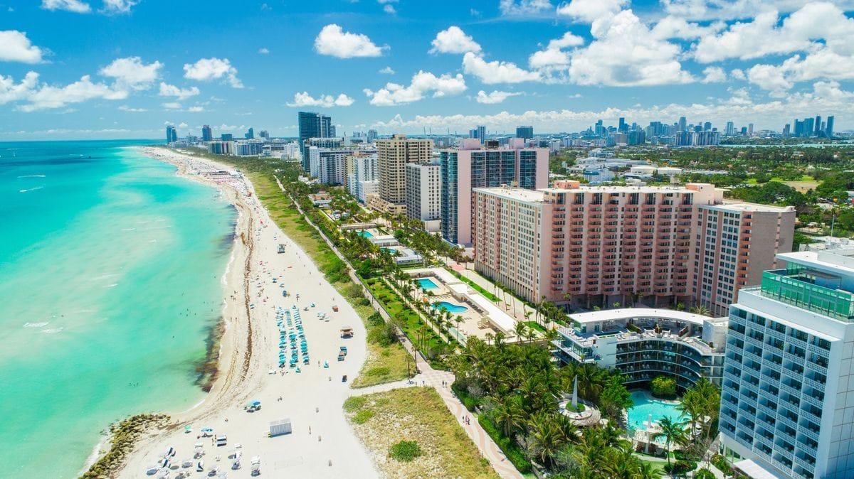 2 days in Miami