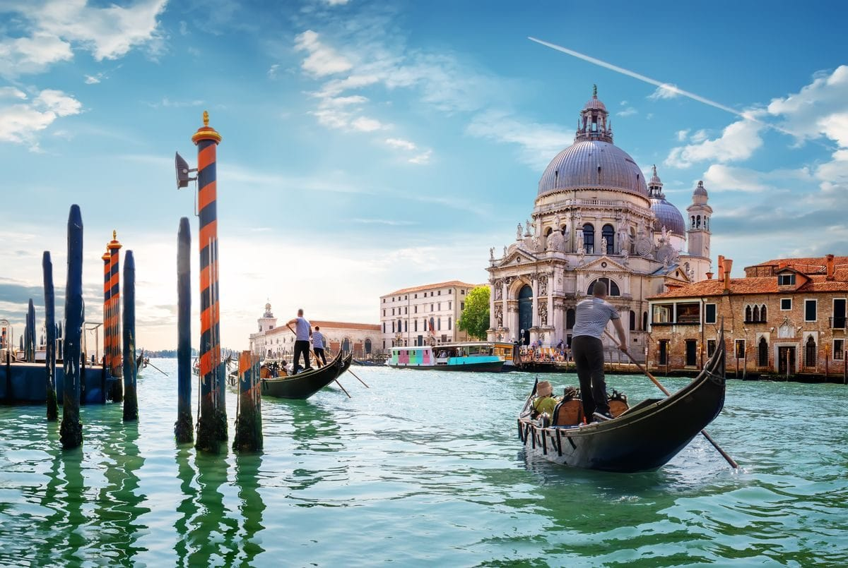 Venice Itinerary and Day Trips From Venice