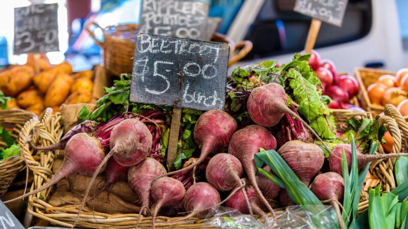 A visit to Eumundi Markets isjsut one ofthe things t do on the Sunshine Coast
