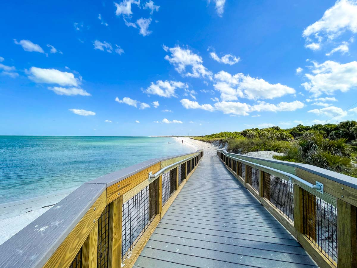 Your Guide to Exploring Fort De Soto Park in Florida